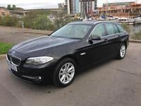 2011 BMW 5 SERIES 520D SE TOURING ESTATE DIESEL