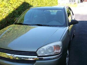 2005 Chevrolet Malibu LS Berline
