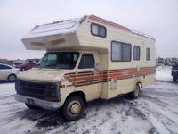 1984 Vanguard Frontier 24D
