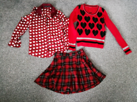 Cute Petite Ladies Bundle Size 8 Various Brands