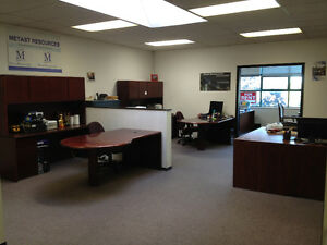 Prime Business Office Space in Richmond