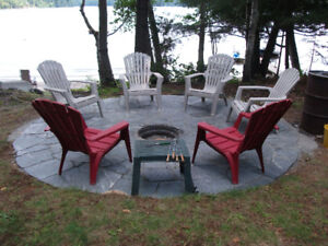 MUSKOKA COTTAGE RENTAL - LAKE OF BAYS AREA