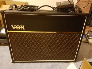 Vox AC15C2 Class A Guitar Amplifier