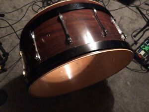 """32"""" Ludwig bass drum for sale"""