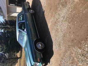 79 Chrysler Newport