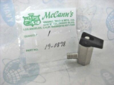 Mccann Relief Valve Carbonation Tank Safety Relief Valve Soda System Carb