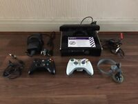 !!! QUICK SALE !!!! XBOX 360 S 250GB with KINECT SENSOR & 13 GAMES !