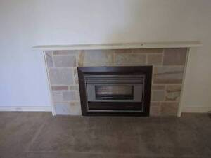 Vulcan Oil Heater with Flue and Tank MAKE US AN OFFER Vale Park Walkerville Area Preview