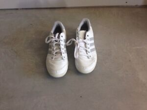 Men's sneakers and sandals. Size 10