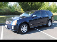 Luxury at its Finest. 2005 Cadillac SRX SUV, Crossover