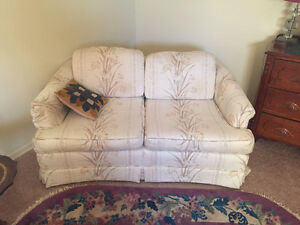 Two couches for sale in great condition London Ontario image 3