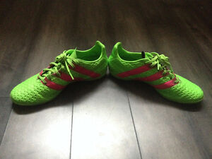 Adidas Indoor Soccer Shoes Size 7.5