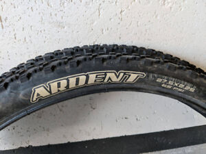 2 Tires MAXXIS ARDENT 27.5x2.25