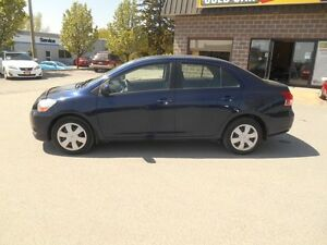 2008 Toyota Yaris Sedan Peterborough Peterborough Area image 3