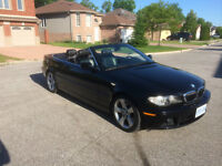 ***2004 BMW 3-Series Cabriolet Convertible $10,500***