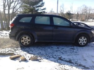 2011 Dodge Journey SE SUV, Crossover THIS WEEK SPECIAL ONLY