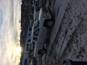 2008 Chevrolet Silverado 3500 LT1 Pickup Truck