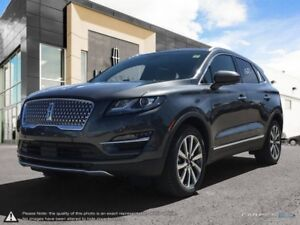 2019 Lincoln MKC AWD Reserve