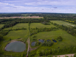 One Of The Rarest Opportunities Offered For Sale In Caledon. Nev