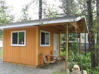 Large BC RV lot for sale