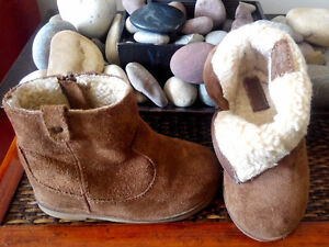 Zara BabyBoy winter outerwear & assorted leather boots