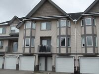 Great three bedroom Town house for rent