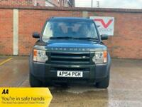 2005 Land Rover Discovery 3 2.7 TD V6 S 5dr Auto ESTATE Diesel Automatic