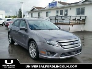 2012 Ford Fusion SEL  - Bluetooth -  Heated Seats -  SYNC