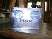 pilot driving lights