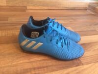 Boys Adidas Astro trainers size 13