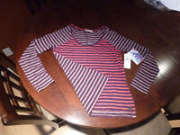 Roxy Shirt - Brand new with tag, never worn