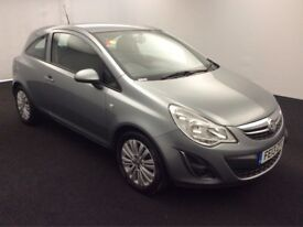***VAUXHALL CORSA 1.3 CDTI E/F ACTIVE Hatchback GOOD CREDIT BAD CREDIT FINANCE AVAILABLE***