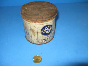 vintage zig zag tobacco tin West Island Greater Montréal image 2