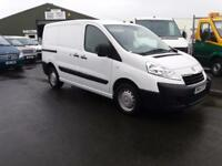 Peugeot Expert 2.0HDi 130 ( EU5 ) ( 2.70t ) Professional (One owner 67k miles)