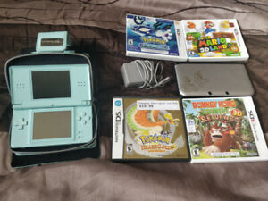Nintendo 3DS for sale. OBO