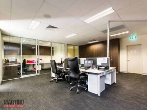 Sub-lease office available Leederville Vincent Area Preview