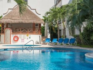 GROUND FLOOR UNIT IN THE HEART OF PLAYA DEL CARMEN MEXICO