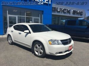 2010 Dodge Avenger SXT  - Bluetooth - $84.90 B/W