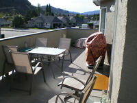 $1450/ 3 bedroom suite, A/C Available May 1st. Summerland