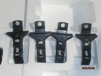 Fit Kit 2047  Thule 400 Golf et Jetta (4 fit kit)