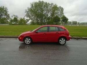 2006 Ford Focus Bicorps