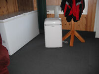 KoolKing 4in1 Portable air conditioner