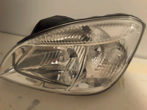 PHARE HEADLAMP LUMIÈRE KIA RIO LAMP LIGHT HEADLIGHT