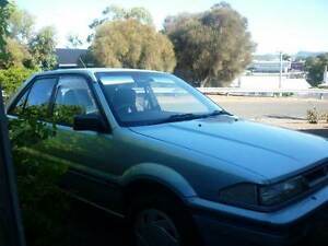 1989 Nissan Pulsar Sedan Rosny Clarence Area Preview