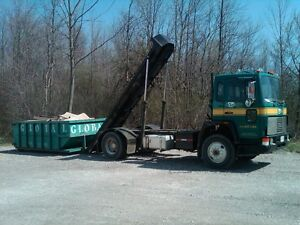 RUBBISH,WASTE,CONTAINERS,DEMOLITION,JUNK,DUMPSTERS,STORAGE,BINS London Ontario image 3