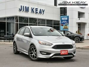 2017 Ford Focus SE  - Bluetooth -  Cruise Control - $66.04 /Wk