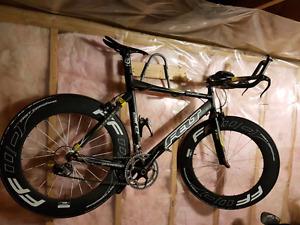 Felt TT bike