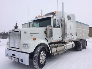 Western Star 4900 FA
