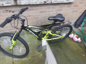 Huffy bicycle for sale!