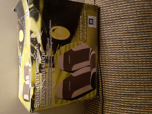 Chevy bucket seat cover